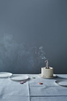 Kinfolk Cakes for the Ages by Nikole Herriott and Michael Graydon