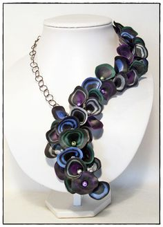 Made my jaw drop! This would accent my gown perfectly. www.melodytallon.com