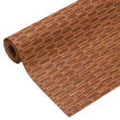Natural Fiber Drawer & Shelf Paper Liner
