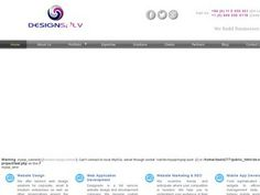 Designsolv agency:  Mobile related services: Mobile App Development, Mobile Website Design, Mobile Strategy Consulting