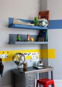 Boy room, love it !