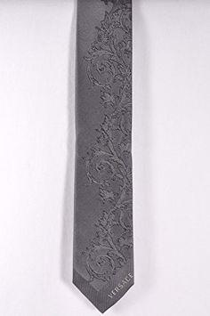 #Versace Designer #Krawatte #Tie #Cravatta #Corbata  http://www.amazon.de/dp/B00N82S82Y/ref=cm_sw_r_pi_dp_UvCdub1XKKEC1