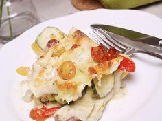 DIY-Anleitung: Italienische Gemüselasagne selber machen via DaWanda.com