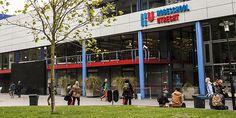 hogeschool utrecht gebouw cmd - Google zoeken