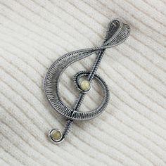 Agnieszka Cherkasy: Treble clef is a universal symbol- we are more alike than un-alike!