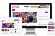 Glamour-WordPress-Theme