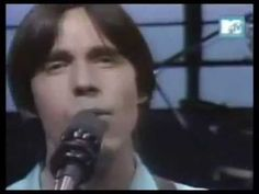 "Jackson Browne ""Somebody's Baby"" + Lyrics"