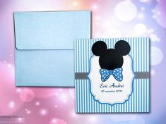 Invitatie silueta Mickey mouse 107 Mickey Mouse, Baby Shower Invitations, Ink, Disney, Michey Mouse, Disney Art, Ink Art, Baby Sprinkle Invitations