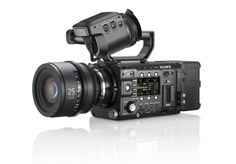 Sony F5 PL100