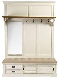 Мебель и декор в стиле прованс - LeHome Interiors - Каталог - Столы - Стол письменный T120