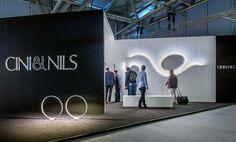Lo stand #Cini&Nils durante #Light+Building 2014 di Francoforte. Non perdetevi gli scatti fotografici che mi proietteranno la dove non siete potuti andare.