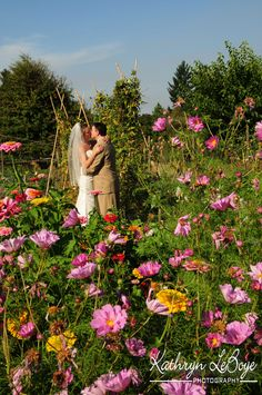 McMenamins Edgefield Wedding Photography, Kathryn LeBoye Photography, Bride and Groom Photo
