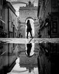 © Daniel Antunes vía Tw @StreetViewPhoto