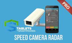 Speed camera detector PRO v2.0 não contém anúncios e irá te auxiliar na estrada com segurança! suporte a Português, e com ao Android 7.0 Nougat!