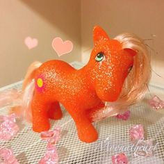 TGIF with my sparkling ❤️❤️ 🦄🦄 💕 💕 🎀 : 🍓 : 🍓 : 🍓 : 🍓 : 🍓 #iloveyoumylittlepony <3  #mlp #mlpg1  #かわいい #mylittlepony #1980 #fancytoy #mymoontoys #unicorn #g1mylittlepony #mylittleponyg1 #mylittleponycollector #toy #おもちゃ #pastel #マイリトルポニー  #vintagetoys #barbie #disney #Moonatheart #kawaii #ファンシー