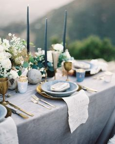 When you Set A Beautiful Table, Friends will Gather – Bombay House | A Guide to the Global Indian Lifestyle
