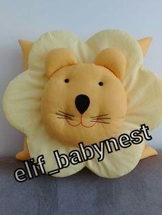Babynest, bebek yuvası, kırlent