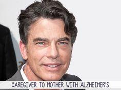 10 Amazing Celebrity Alzheimer's Caregivers