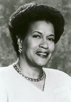 Black Then | Myrlie Evers-Williams: First Woman to Lead Nation's Oldest Civil Rights Organization (NAACP)
