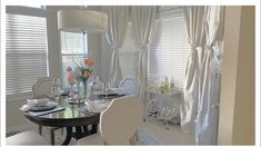 SUMMER DINING ROOM DECORATING IDEAS|LUXURY ON A BUDGET - YouTube