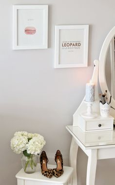 A Spoonful of Style: Bedroom Accents With Lulu and Georgia #landgathome
