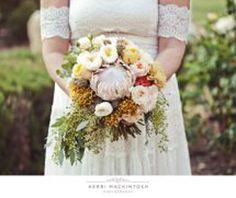 Beautiful bride wearing our Josee dress xx www.graceloveslace.com.au