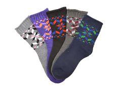 Bambusovky.cz Socks, Fashion, Moda, Fashion Styles, Sock, Stockings, Fashion Illustrations, Ankle Socks, Hosiery