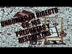 UNBOXING CR-10S EN DIRECTO, PREGUNTAS Y RESPUESTAS