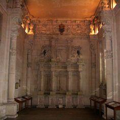 """Château de Villers-Cotterets 16°s. Est représenté sur 4 gravures d'Androuet du Cerceau """"Les plus excellents bastiments de France"""" 02"""