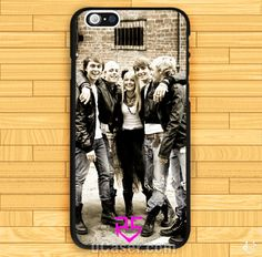 R5 Band Pop Rock Band Album Cute iPhone Cases Case