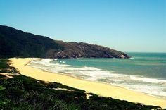 Fotografando Santa Catarina: Sentir a natureza e agradecer.
