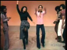 Soul Train Line I Don't Want To Lose Your Love Emotions - YouTube