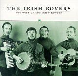 The Best Of The Irish Rovers [Remaster].....everyone knows only real cool guys play the accordion