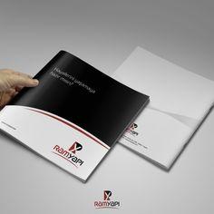 ram yapı firması için yapılan kurumsal katalog tasarımı & üretimi. kurumsal ajans & tedarikci olarak ajansımızı tercih ettikleri için teşekkür ederiz. info@cagajans.com.tr
