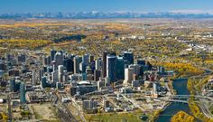 There are countless things to do in Calgary's East Village. Explore the art and culture, new Central Library, National Music Centre and more. Stuff To Do, Things To Do, Central Library, East Village, Calgary, San Francisco Skyline, Explore, Places, Travel