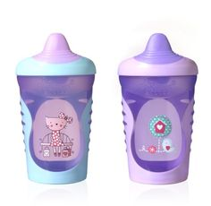Tommee Tippee Explora Sippy Cup, 11 Ounce, 2 Count (Assorted) (Discontinued by Manufacturer) Tommee Tippee http://www.amazon.com/dp/B00I0M8SC2/ref=cm_sw_r_pi_dp_QvOpvb0K1DN5D