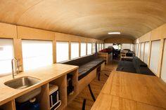 TFG - Ônibus em micro casa