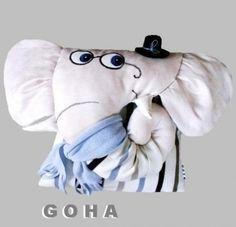 PuSZeK (proj. GOHA), do kupienia w DecoBazaar.com