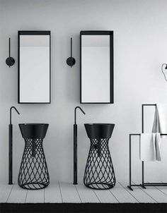 Italiaanse design Wastafel - Nieuws - ShowHome.nl