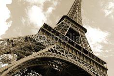 Tour Eiffel , Paris Poster