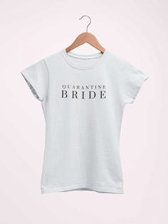 Bachelorette Party Gifts, Bachelorette Shirts, Bride Shirts, Bridal Shower Games, Special Day, Tee Shirts, T Shirts For Women, Crop Tops, Sassy