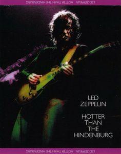 216 Best LED ZEPPELIN Bootlegs images in 2018   LED Zeppelin, Jimmy