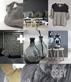 that grey... - Méchant Design