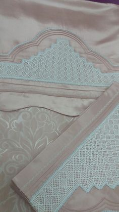 Roman Shades, Diy And Crafts, Crochet, Home Decor, Ebay, Bedrooms, Needlepoint, Elegant, Hand Embroidery
