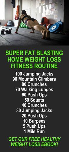 Super Fat Blasting Home Weight Loss Fitness Routine. Get our FREE healthy weight loss eBook with suggested fitness plan, food diary, and exercise tracker. Learn about Zija's weight loss products that help your body detox, cleanse, increase energy, burn fat, and lose weight more efficiently. Look and feel your best with Zija! LEARN MORE #Healthy #FatBurning #WeightLoss #Fitness #Workout #Exercises #Routine