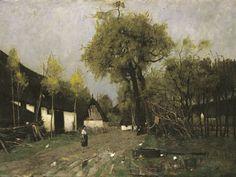 Laszlo Paal by Mariagat on DeviantArt Room Paint, Deviantart, Gallery, Painting, Romance, Czech Republic, Slovenia, Impressionism, Hungary