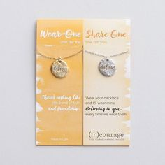 Religious fine pewter, antique bronze, and freshwater pearl necklaces handcrafted in the U. Necklace Packaging, Jewelry Packaging, Friendship Necklaces, Freshwater Pearl Necklaces, Brides And Bridesmaids, Christian Inspiration, Handmade Necklaces, Necklace Set, Are You The One