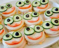 Ada Mutfak'tan Lezzetli Ev Yemekleri: Çocuklar İçin Sevimli Sandviçler ve Yemek Sunumları