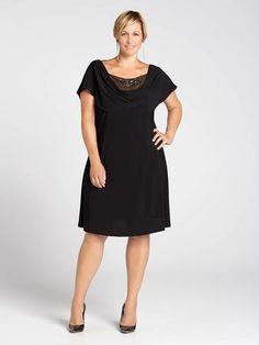 Beaded Mesh Capelet Dress Capelet Dress, Mesh, Wedding Ideas, Outfits, Black, Style, Dresses, Fashion, Latest Fashion