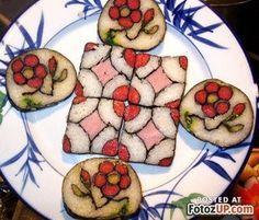oshogatsu food - Google Search